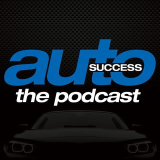 AutoSuccess 627 - Courtney Evans