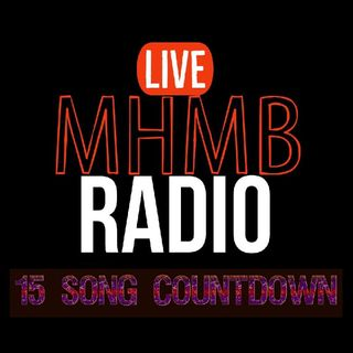 Episode 49 - 15 Song Countdown with Del G