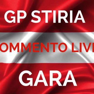 MotoGP | GP Stiria 2020 - Commento Live Gara