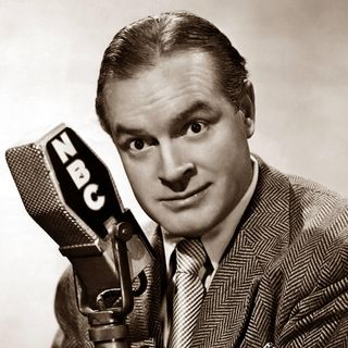 Classic Radio Theater for April 3, 2020 Hour 1 - Bob Hope - Ghostbreaker?