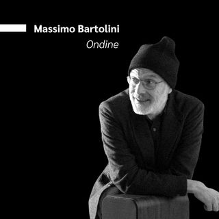 "Massimo Bartolini - ""Ondine"""