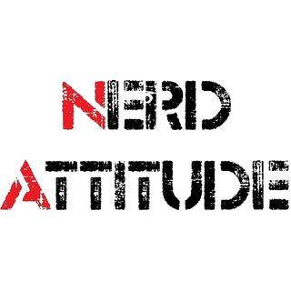 Nerd Attitude 007 - 15 minuti con Kitsu