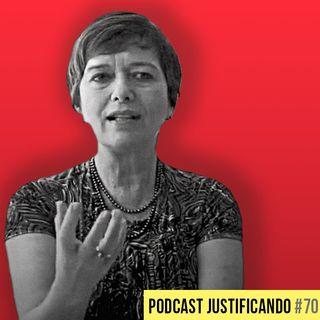 #70 - Fundamentos: O Abolicionismo Penal com Vera Malaguti