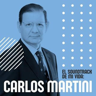 Episodio 1: Carlos Martini