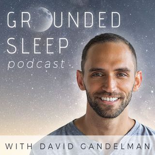 Episode #31: Hypnosis For Sleep with Desi Ivanova