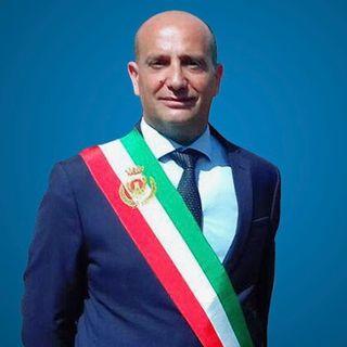Intervista sindaco di Minturno Stefanelli per mostra 'Il Minturnese'