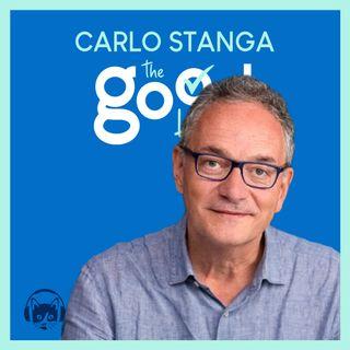 87. The Good List: Carlo Stanga - 5 caratteristiche di una città che fanno stare bene