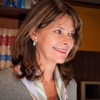 Habla Martha Lucia Ramirez