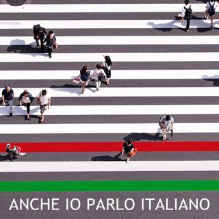 Anche Franco parla italiano