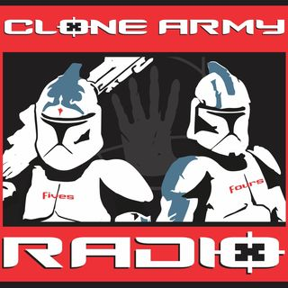 The 30th Episode of Clone Army Radio!