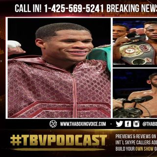 ☎️Devin Haney vs Jorge Linares likely In May🔥Hearn Will Explore Lomachenko Option🧐Sampson Furious🤬