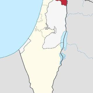 Israel é atacado desde o Líbano