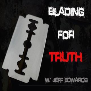 Blading For Truth #63 - Nazi In The Mirror???