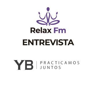 Entrevista a Camilo Carreiro ( Profesor y formador de Yoga)