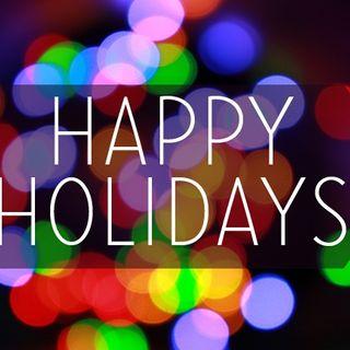 Happy Holidays From 102.DLG Radio Orlando