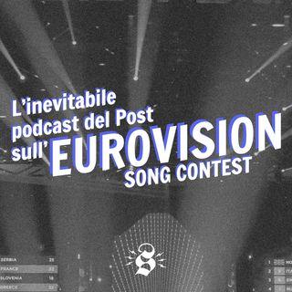 L'inevitabile podcast sull'Eurovision