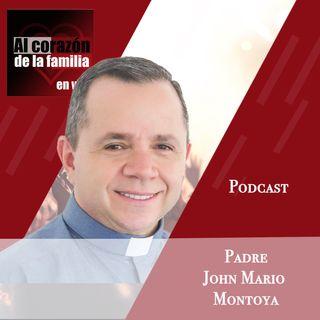 Entrevista P. John Mario Montoya