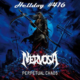 Musicast do Helldog #416 no ar!