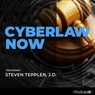 CyberLaw Now
