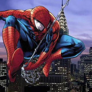 El mejor Spiderman del cine.
