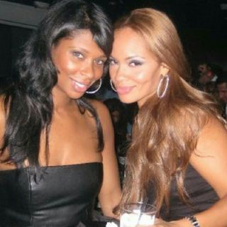 BASKETBALL WIVES THE SERIES!!!! PT3!!! WHAT CAUSED EVELYN AND JEN TO BREAK UP AS FRIENDS?? TAMI AND SHAUNIE CHIME IN!!!!