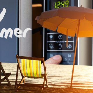 Consolas y microondas | Sexy summer 6 (14/08/21)