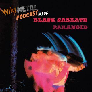#306 | Especial 50 anos: Jimi Hendrix e Paranoid