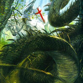 51. Tolkien e Re Artù
