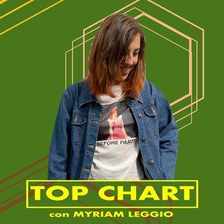 Radio Tele Locale _ TOP CHART con Myriam Leggio | 11 Febbraio 2020