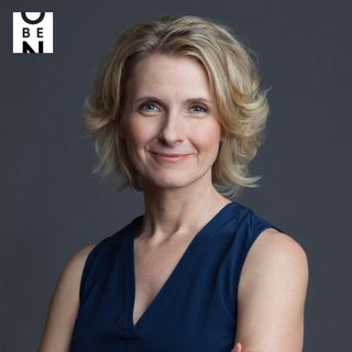 Elizabeth Gilbert — Choosing Curiosity Over Fear