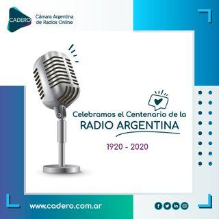 #RadiodelNuevoCentenario conversatorio sobre Archivo Sonoro Patrimonio inmaterial de las radios