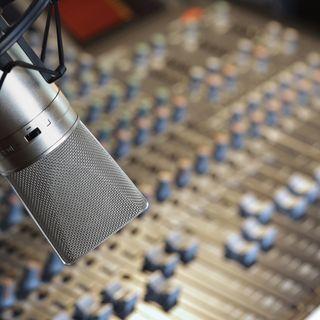LondonONERadio ospite di -Radio Roma Capitale (93FM)-  il nostro ponte radio con l'Italia