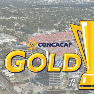 2 - Gruppenphase des Gold Cups 2017