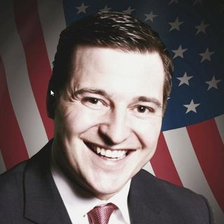 Daniel McCarthy Rep Senate Candidate/Arizona  (ep#2-22/20)