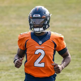 MHI #027: NFL Rules Out All Broncos' QBs for Week 12 | Kendall Hinton to Start?