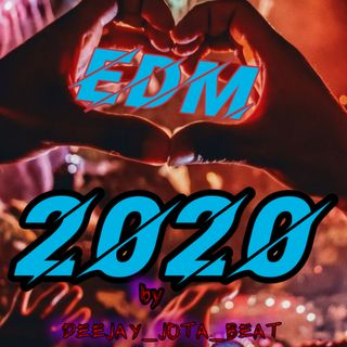 MIX ELECTRÓNICA EDM 2020 (the best mix electronic of edm 2020)