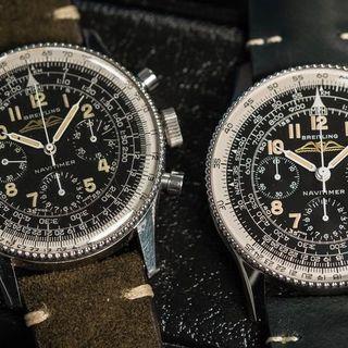 EP17- Il vero cronografo per aviatori