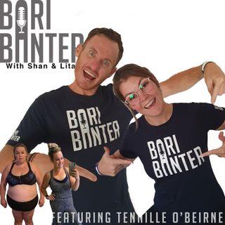 BARI BANTER #32 -  Tennille O'Beirne