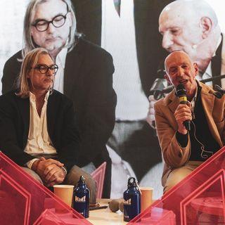 Aldo Grassini + Andrea Socrati | L'arte si prende cura, prendersi cura dell'arte | KUM19