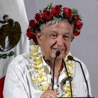López Obrador anuncia inversión de 30 millones de dólares en Honduras