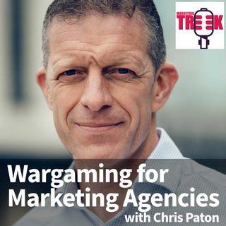 Ep11: Wargaming for marketing agencies