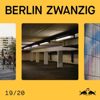 Episode 19: Berlin's Fertile Avant-Garde with Pan Daijing
