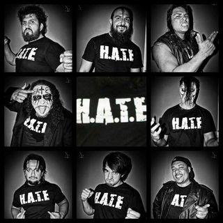 HATE's HateRaiser Radio 9/8/16