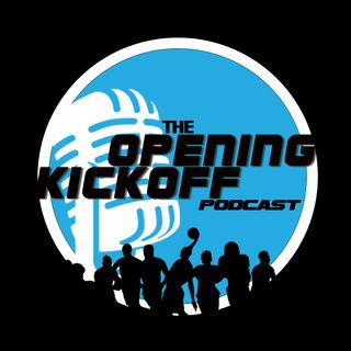 Opening Kickoff Podcast 4-26-20 Antwan Staley, Gamiel Hall, Dan Williams