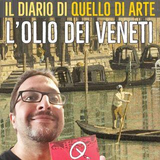 Diario 16 - Olio di Venezia