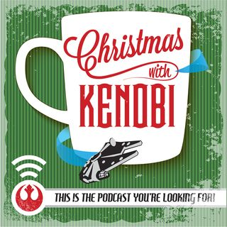CWK Show #157: James Arnold Taylor Talks Clone Wars, Battlefront, & The Joy of Christmas