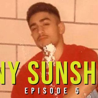 Tony Sunshine Episode