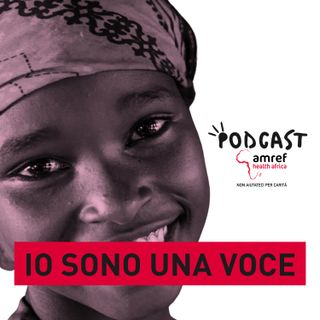 Io sono una voce - Essere Donna in Africa - con Caterina Murino