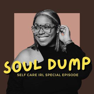 Soul Dump 1. Due process was served, not Justice (BONUS AUDIO)