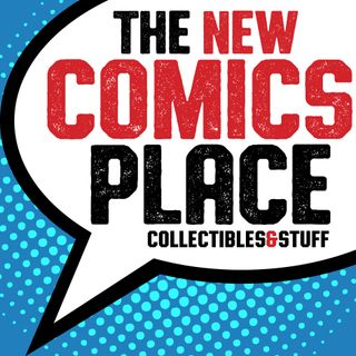 The New Comics Place #10
